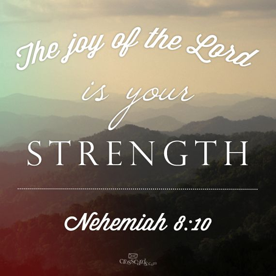 8061-ea_nehemiah_8_10_joy_Lord_strength design