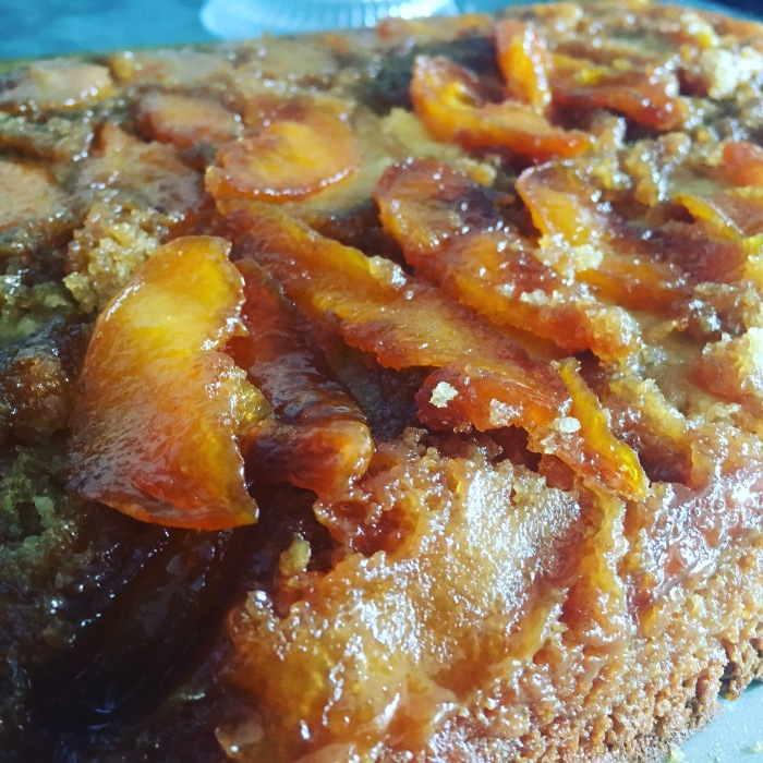 Pineapple Peach Upside Down Cake.jpg